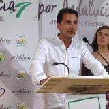 santiago-gutierrez-y-ana-fernandez-durante-la-valoracion-de-campana