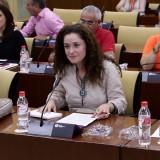 imagen-de-inmaculada-nieto-en-comision-parlamentaria