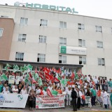 imagen-de-una-de-las-protestas-en-el-hospital-de-jerez-publicada-en-la-voz-del-sur