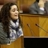 la-portavoz-de-salud-de-iu-en-el-parlamento-andaluz