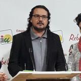 el-coordinador-provincial-de-iu-fernando-macias-en-una-foto-de-archivo